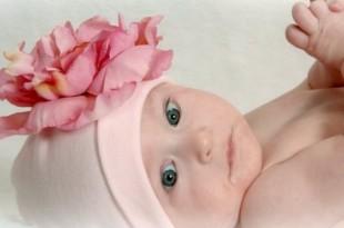 صوره خصائص الطفل في الشهر الرابع