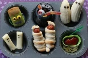 صوره مكونات وجبات افطار بسيطه للاطفال