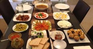 صوره انواع الفطور الصباحي الصحي