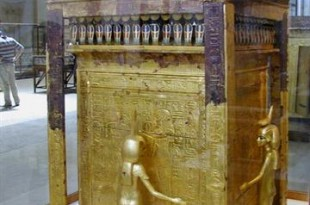 صوره صور اثار المتحف المصري