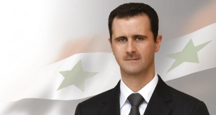 صوره ما هي عقيدة بشار الاسد