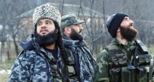 صوره خطاب الشيشان على طريقة الشيخ عبد الله عزام رحمه الله