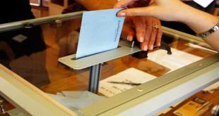 صوره بحث مكتوب حول الانتخابات