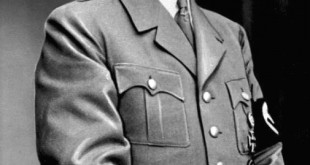 بالصور مقولة هتلر عن اليهود Bundesarchiv Bild 183 S33882 Adolf Hitler retouched 310x165