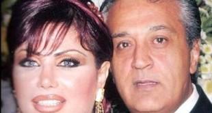 صوره نورمان اسعد بعد التجميل وصور من زواجها برجل الاعمال الاماراتي