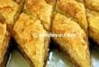 بالصور كيفية صناعة البقلاوة باسهل وابسط وصفه Copy of Irresistable Syrian Baklava recipes 551 shahiya 110x75