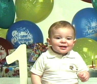 صور اجمل صور لعيد ميلاد ابني