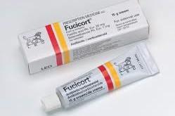 بالصور فيوسيكورت للقضاء علي حب الشباب Fucicort cream 249x165