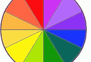 صوره تحليل شخصية من اللون من لونك المفضل حلل شخصيتك من الالوان التي تحبها