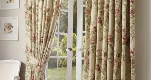 بالصور احلي ديكورات ستائر ايكيا IKEA curtains 310x165