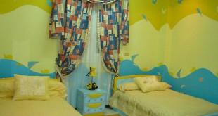بالصور احدث الوان الحوائط لغرف الاطفال Image 84 310x165