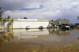 صوره تعبير كامل عن الفيضانات باللغة العربية