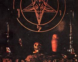 صوره اسرار و معلومات عن عبدة الشيطان