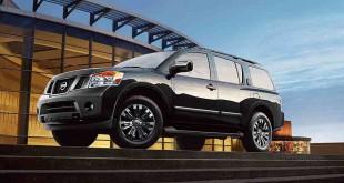 بالصور احدث سعر سياره ارمادا 2019 Nissan Armada Platinum 2015 310x165