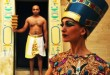 صور سعر تذكرة القرية الفرعونية