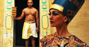 صوره سعر تذكرة القرية الفرعونية