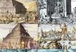 بالصور ما هي عجائب الدنيا السبع SevenWondersOfTheWorld 110x75