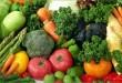 بالصور اسماء الخضر بالعربية والفرنسية Vegetables 110x75