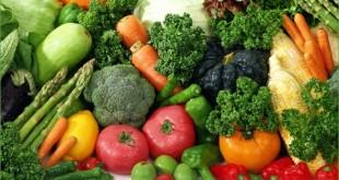 بالصور اسماء الخضر بالعربية والفرنسية Vegetables 310x165