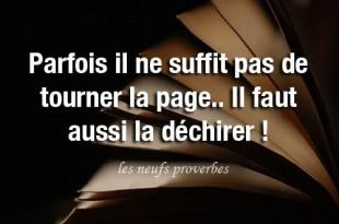 صوره امثال وحكم باللغة الفرنسية