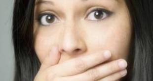 صوره كيف تعرف رائحة فمك
