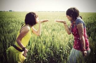 صوره اجمل كلام اهداء للاصدقاء