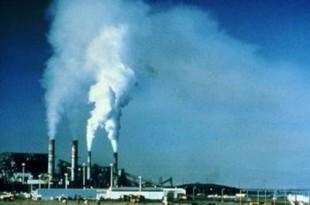 صوره مقال حول تلوث البيئة