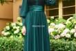 بالصور اجمل فساتين للمحجبات للمناسبات dresses hejab 2014 1 110x75