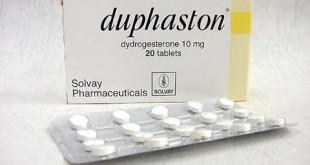 بالصور جرعة الدوفاستون لتنزيل الدورة duphaston l 310x165