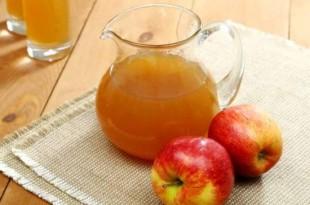 صوره استخدامات خل التفاح للوجه