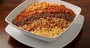 صوره اشهر اكلات الطبخ المصري بالصور