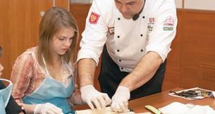 صوره مراكز تدريب فنون الطهي
