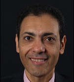 صوره معلومات عن دكتور هشام صالح