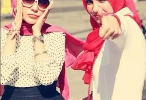 صوره صور فتيات محجبات جميلات