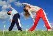 بالصور تمارين رياضية للاطفال الصغار gymnastics kids exercising small 110x75
