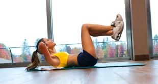 بالصور التمارين الخاصة لشد منطقة البطن header image Article Main Fustany Top 5 Ab exercises 310x165