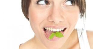 صوره اسباب رائحة الفم الكريهة وعلاجها بالاعشاب