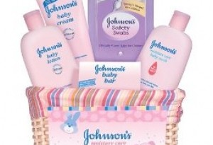 صوره اسعار منتجات جونسون للاطفال حديثي الولادة