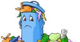 صورة صور كاريكاتورية عن التلوث