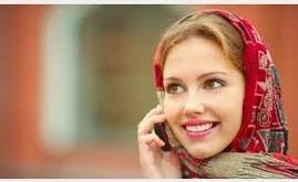 صوره الحب و العشق عن طريق التليفون