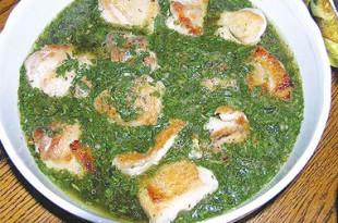 صوره اطباق رئيسية مصرية شهية