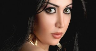 صوره الفنانه السورية مقتل  شيندا خليل ذبحا والسبب