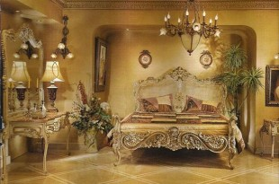 صوره غرف نوم ستيل و كلاسيك