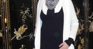 صوره نبذة صغيرة عن مجلة الموضة المصرية