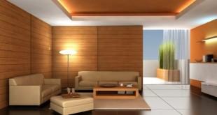 صورة ديكورات داخلية للشقق بسيطة , كولكشن روعه علشان تجدد بيتك ببساطة وفن