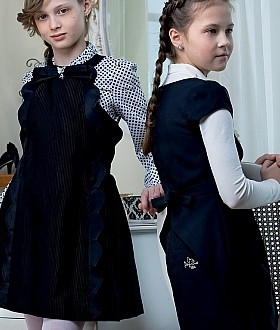 بالصور صور ملابس مدرسية للبنات img girls ly1378878488 174 280x330