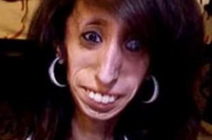 صوره صورة ابشع امراة اقبح امراة في العالم امراة من جلد وعظم حسناء