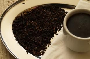 صوره فوائد الشاي الصيني الاسود