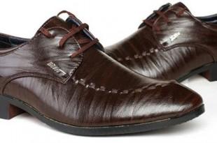 صوره كيفيه اخيار الحذاء المناسب