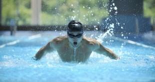 صوره بحث عن السباحة كرياضة هامة